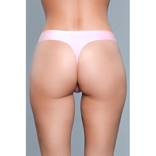 Reina String – Roze – Be Wicked