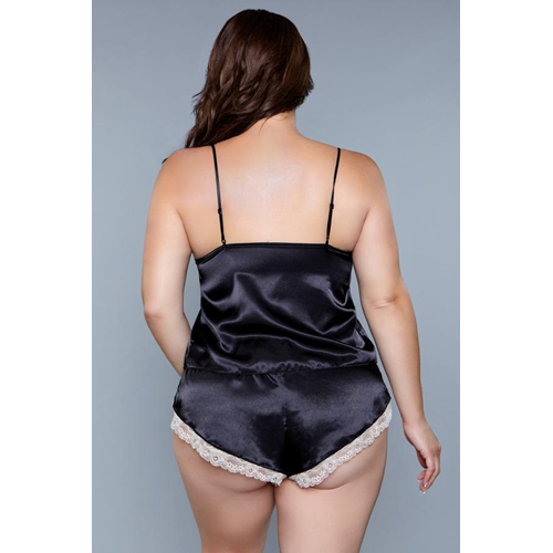 Abby Set – Plus Size – Be Wicked