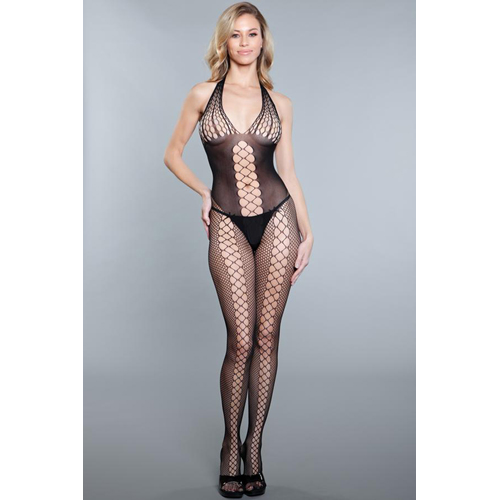 I Like Me Better Catsuit – Be Wicked
