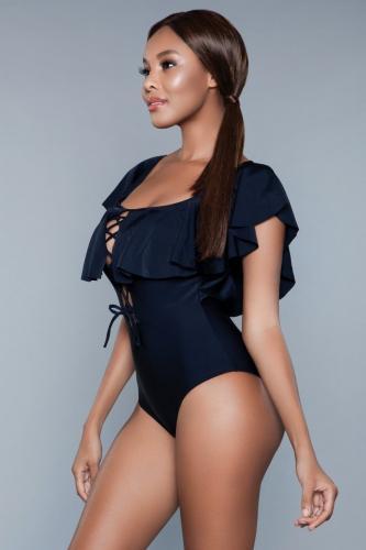 Maricela Badpak – Zwart – Be Wicked Swimwear