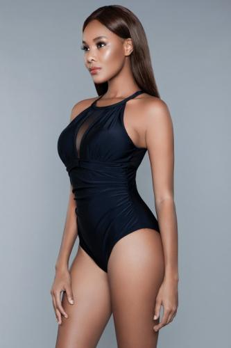 Briella Badpak – Zwart – Be Wicked Swimwear