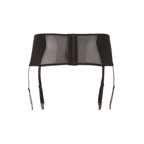 Plus Size Kanten Jarretelgordel – Cottelli Collection