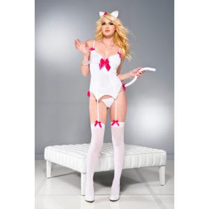 Kitty Kostuum – Music Legs